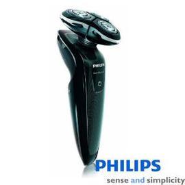 【飛利浦】《PHILIPS》極速系列◆水洗3D立體超智慧三刀頭◆電鬍刀《RQ1250/RQ-1250》