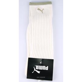 PUMA~特殊纖法休閒襪(牙白色)(PBN7921N12)