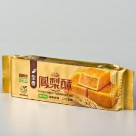 台鳳牌~全麥鳳梨條酥 箱