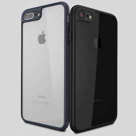 【透明背殼】Apple iPhone 7 4.7吋 極薄軟膠邊框套/TPU軟套/輕薄保護殼/防護殼手機背蓋/手機殼/外殼/防摔