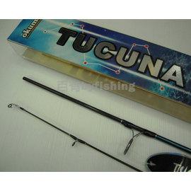 ◎百有釣具◎okuma 達陣 TUCUNA 路亞竿 TUC-662M型