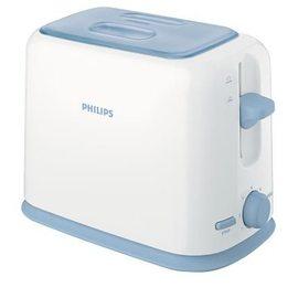 【飛利浦】《PHILIPS》電子式智慧型厚片烤麵包機《HD2566/HD-2566》