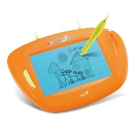 2011台灣精品獎Genius Kids Designer 可愛塗鴉手寫繪圖板 專為小朋友設計款