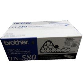 ~ ~Brother TN~580 傳真機碳粉匣