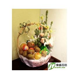 水果花篮22