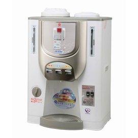 晶工牌 節能冰溫熱開飲機 JD-8302 **免運費**