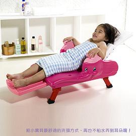 CHING~CHING親親~小飛象洗髮椅HC~02