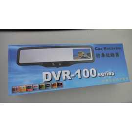 ~加送4G記憶卡~DVR~300 免拆裝麻煩後照鏡就是行車紀錄器.內建藍芽 與手機配對免持