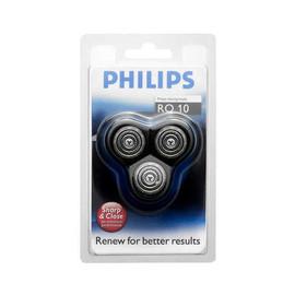 【飛利浦】《PHILIPS》極速三刀圈刀網◆RQ系列電動刮鬍刀替換刀頭《RQ10/RQ-10》