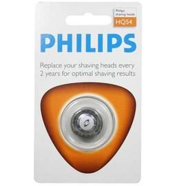 【飛利浦】《PHILIPS》防水刀網◆電鬍刀刀頭(一裝入)《HQ54/HQ-54》