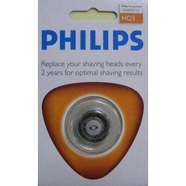 【飛利浦】《PHILIPS》立體彈性貼面刀網◆電鬍刀刀頭(一裝入)《HQ-5/HQ5》