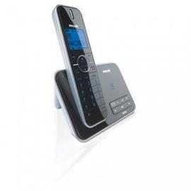 【飛利浦】《PHILIPS》數位無線答錄電話機《ID5551B/ID-5551B》