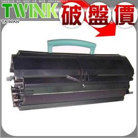 Lexmark 12A8400 黑色環保碳粉匣 E230  E232  E234  E24