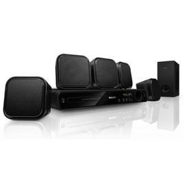 【飛利浦】《PHILIPS》USB/HDMI 5.1聲道家庭劇院《HTS3371/HTS-3371》