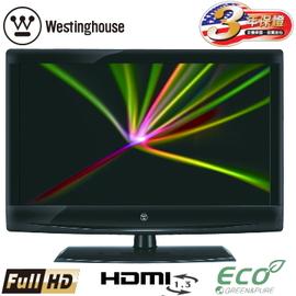 (白色)【美國西屋】《Westinghouse》22吋高畫質液晶電視《SK-22S640G(T)》