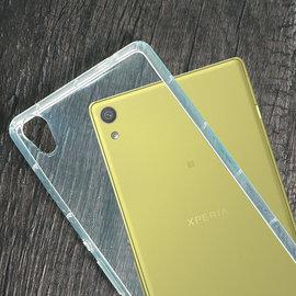 【氣墊空壓殼】Sony Xperia XA Ultra C6 F3212/F3215 6吋 防摔氣囊輕薄保護殼/防護殼手機背蓋/手機軟殼/外殼/抗摔透明殼
