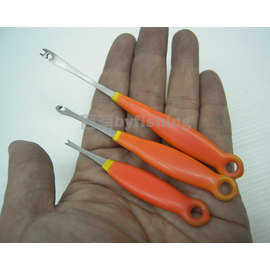 ~百有釣具~HAPPY FISHING CW033  整組 脫鉤器