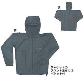 ◎百有釣具◎GAMAKATSU~ ~釣魚可收納外套~GM-3078 (黑色)LL/L