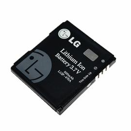 LG原廠電池適用 KU970/KE970/KF600/KF750/KG70/GD300 SHINE   LGIP-470K