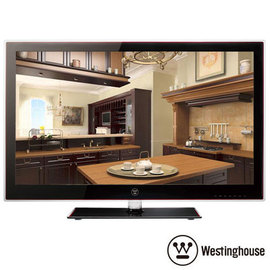 【美國西屋】《Westinghouse》55吋 Full HD LED電視《LE-55Z550A》