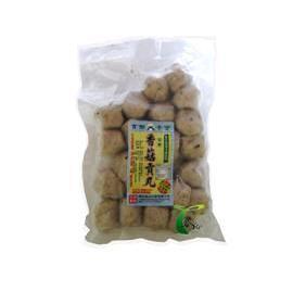育田素食香菇貢丸