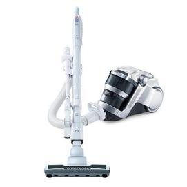 【日立】《HITACHI》460W大吸力◆雙渦輪增壓 免紙袋吸塵器《CVRS3T/CV-RS3T》