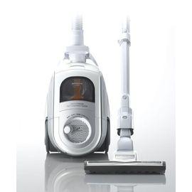 【日立】《HITACHI》550W大吸力◆智慧型語音導引 免紙袋吸塵器《CVRS1T/CV-RS1T》