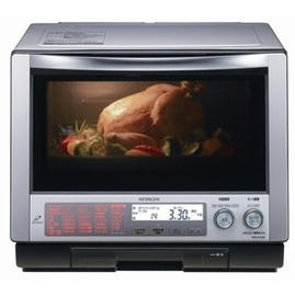 【日立】《HITACHI》高熱水蒸汽烘烤◆微波爐《MRODV200T》