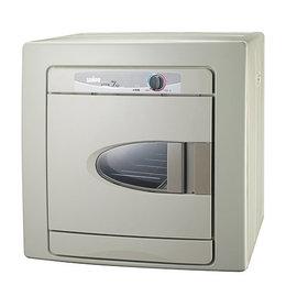~大台中 ~SAMPO聲寶^(7Kg^)乾衣機 SD~701~  免 ~不鏽鋼乾衣槽^~