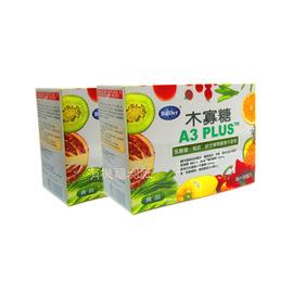 標達 BuDer A3 PLUS木寡糖 大盒3gX30包^~買3送1再折扣^~