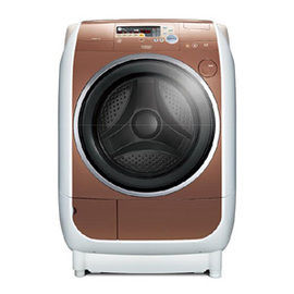【日立】《HITACHI》右開滾筒變頻系列洗衣12KG、烘衣8KG◆蒸氣風熨斗滾筒式洗脫烘衣機《SFBD3300TR/SF-BD3300TR》