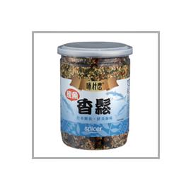 ~美安食材~A小磨坊味什麼健康鰹魚香鬆~190g