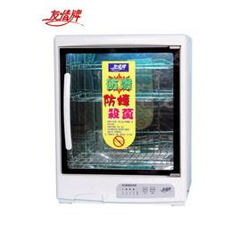 ◤100%台灣製造◢ 友情牌 三層紫外線抑菌烘碗機 PF-627 **可刷卡!免運費**