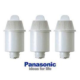 【國際牌】《PANASONIC》台灣松下◆高效能濾水壺濾心◆一盒三入《TK-PA20C3》適用:TK-PA10、TA-PA20