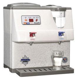 【東龍】10.6L◆蒸氣式溫熱開飲機《TE-151》