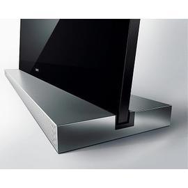 【新力//索尼】《SONY》精緻文鎮金屬底座連2.1揚聲器系統//KDL-40NX710文鎮專用《SU-B400S》