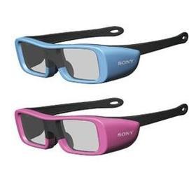 【新力//索尼】《SONY》小孩標準型◆3D 眼鏡《TDG-BR50》