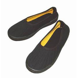 朝聖鞋MITˇ0708~07^(黑^)^(33^~43^#^)帆布鞋無塵鞋工作鞋男鞋淑鞋