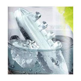 沉船鐵達尼製冰盒/鐵達尼號製冰模◇/手工皂模具/時尚冰格