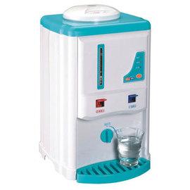 【東龍】7.2L◆全開水溫熱開飲機《TE-172》