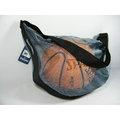 SPALDING 斯伯丁 單顆裝籃球網袋.休閒袋 半價