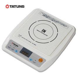 【大同】《TATUNG》微電腦電磁爐《TIH-1303DJ》