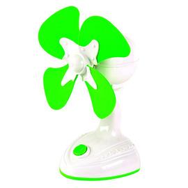 【愛美神】USB二合一安全隨身風扇◆綠色《AM-065》