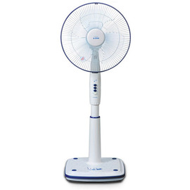 【佳麗寶】14吋冷風立扇《SN-8514》
