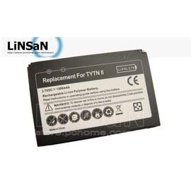 PDA HTC TYTN II P4350 BA S190 Dopod C800 C858 HERA160 O2 XDA Terra電池 鋰電池 高容量