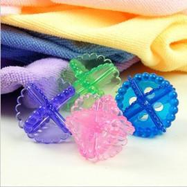 (大號)韓國新款 高效能強力去污洗衣球/魔力去污柔軟洗衣球◇/清潔洗衣球