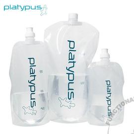 【美國 Platypus】Bottle™ 超輕耐溫水壺- 2L.水袋.吸嘴保護套.水管.外出旅遊 露營 健行 登山 自行車 跑步用CD-07601