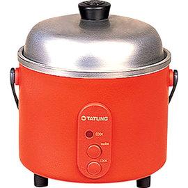 【大同】《TATUNG》3人份◆電鍋//不鏽鋼內鍋《TAC-03S》