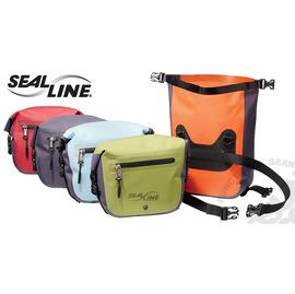 【美國 SealLine】Seal Pak® 4L防水腰包 4L.防水背包.壓縮袋.收納袋.背包袋.攜行袋.腰包.防水袋 CD-08695S013(灰) (缺貨中)