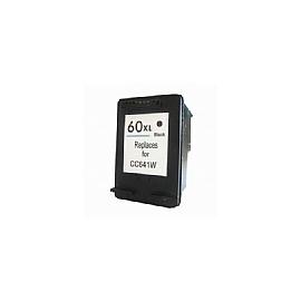 ~HP 環保墨水匣 CC641WA ^(NO.60XL^)高容量黑色 F2410 D166